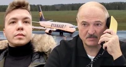 Лукашенко распорядился не принимать самолеты с Украины