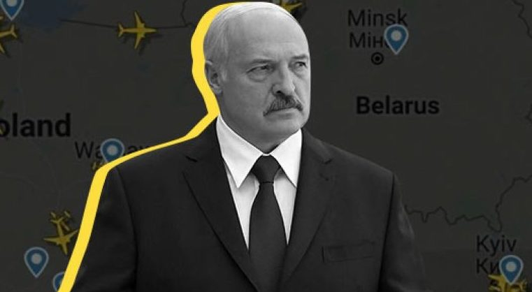ЕС ввел экономические санкции против режима Лукашенко