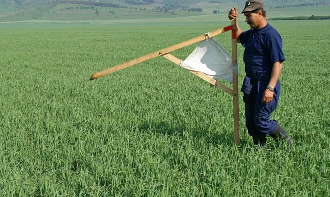 На Украине с 1 июля начинается продажа сельхозземель гражданам страны