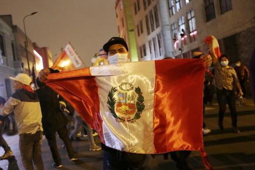 Прочность Перу