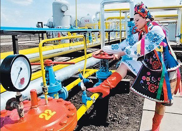 На Украине предложили передать Киеву часть акций «Северного потока – 2»