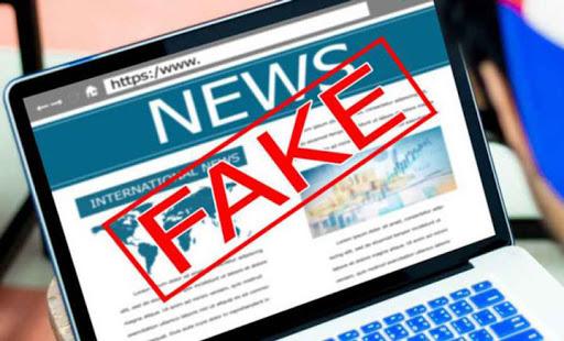 Путин отклонил принятый депутатами закон об ответственности СМИ за цитирование фейковой информации