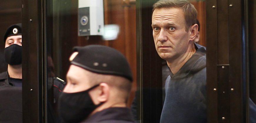 США введут новые санкции против РФ из-за Навального