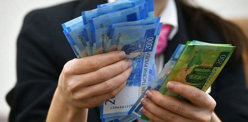 Минфин предложил повысить страховые взносы с зарплат выше 122 тыс. рублей