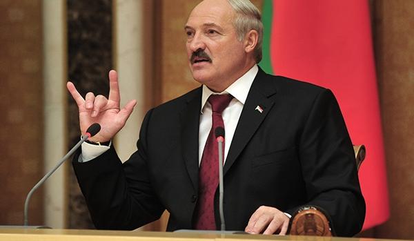 Лукашенко назвал сроки проведения референдума по Конституции