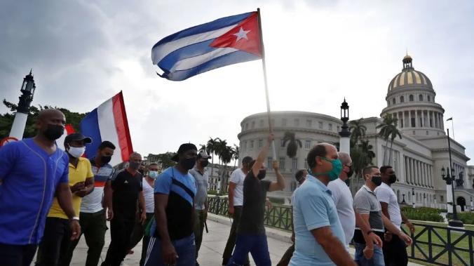 На Кубе за последние 10 дней скончались шестеро высокопоставленных военачальников