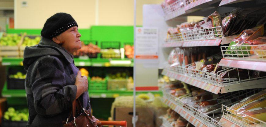 Рост цен в России в июне побил пятилетний рекорд