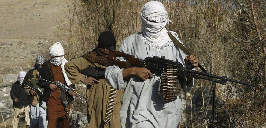 Афганские силы обороны арестовали нескольких командиров «Талибана»