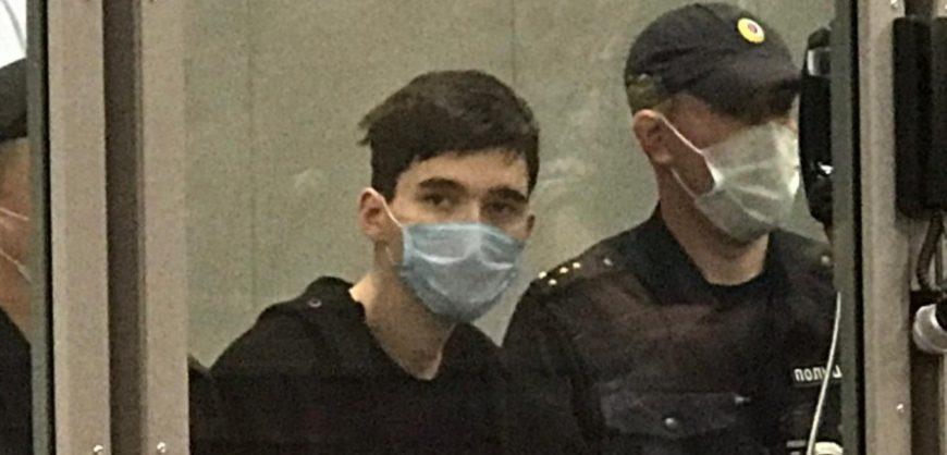 Экспертиза признала невменяемым Галявиева, убившего 9 человек в казанской школе