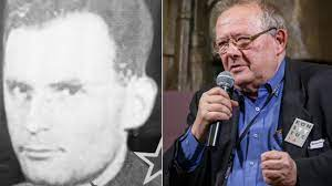 Умер Стефан Михник – «сталинский судья» и брат диссидента
