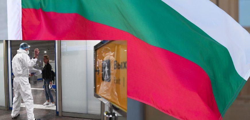 Глава Минздрава Болгарии обвинил правительство в ошибках компании вакцинации, из-за которых умерли 10 тысяч человек