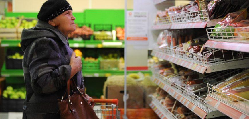 ЦБ резко повысил ключевую ставку до 6,5% из-за роста инфляции