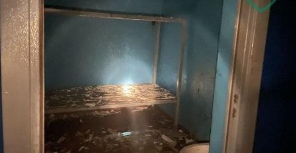 В Ленобласти нашли тайную подземную тюрьму с крематорием. Ее владельцами были экс-сотрудник ФСИН и похититель людей