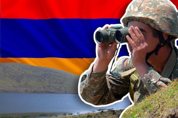 Пашинян предложил разместить российских пограничников по всей границе с Азербайджаном