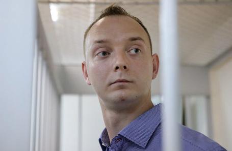С сайта «Ведомостей» исчезла статья Сафронова о «конвейере» дел о шпионаже