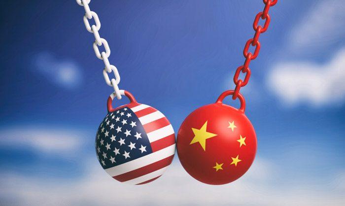 Китай заявил о тупике в отношениях с США