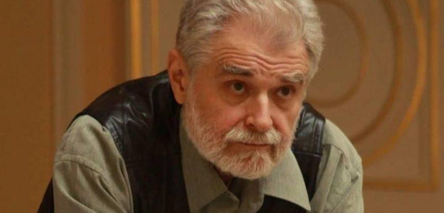 Умер ведущий ведущий «Эха Москвы» в Петербурге Лев Гольдштейн