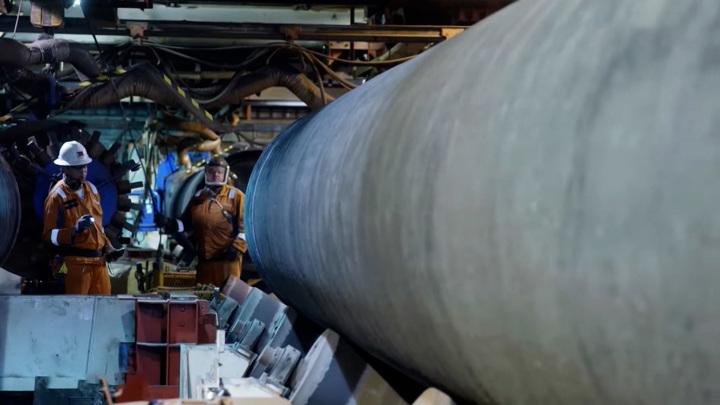 «Газпрому» предложили продать «Северный поток-2», чтобы обойти газовую директиву ЕС