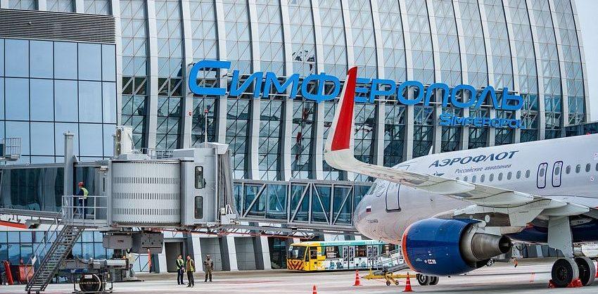 Украина арестовала 13 российских самолетов за полеты вКрым