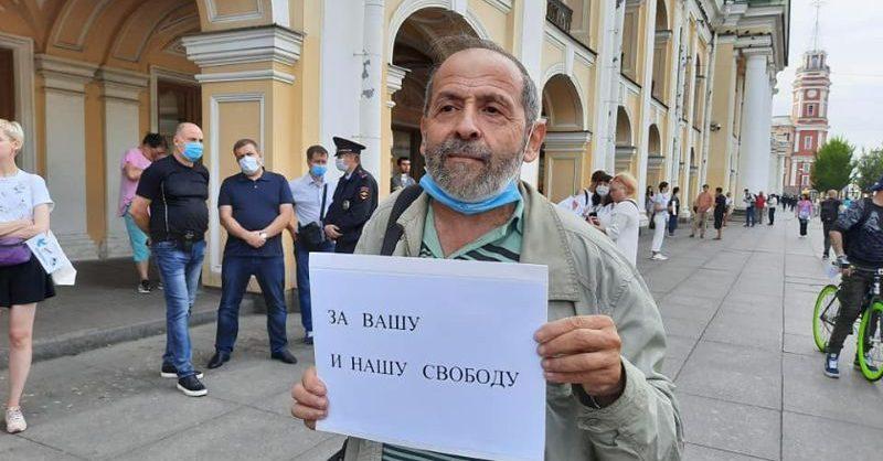 Бориса Вишневского зарегистрировали кандидатом в депутаты Госдумы