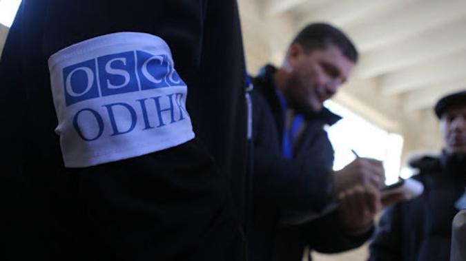 ОБСЕ отказалась прислать наблюдателей на выборы в Госдуму из-за требований Москвы