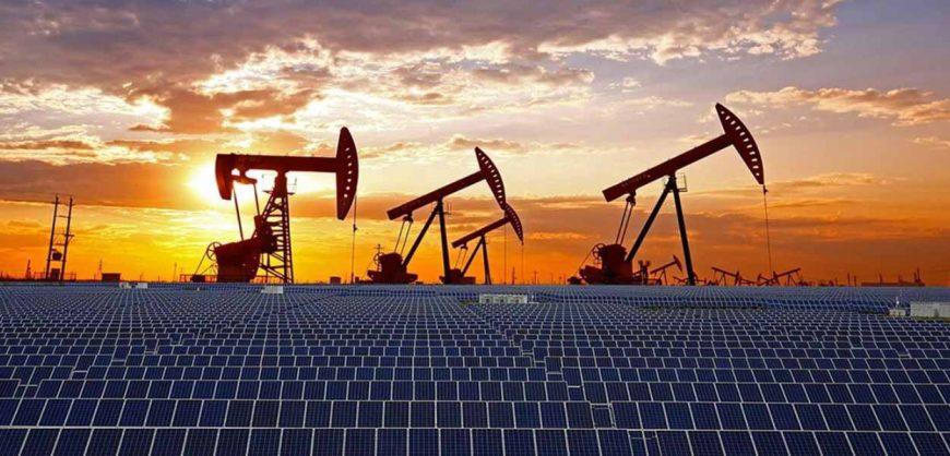 РБК: правительство начало готовиться к «глобальному энергопереходу» с низким спросом на углеводороды