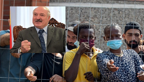 Еврокомиссар обвинила Лукашенко в провокации миграционного кризиса в Литве