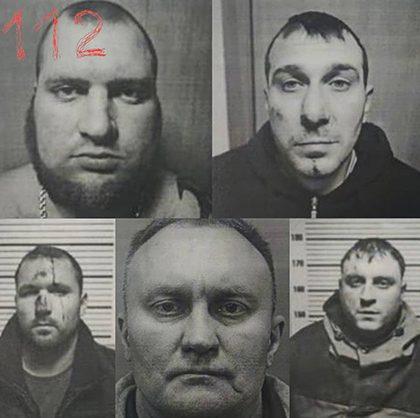 Двое из пятерых бежавших в Истре задержаны в Подольске, с ними предполагаемые пособники