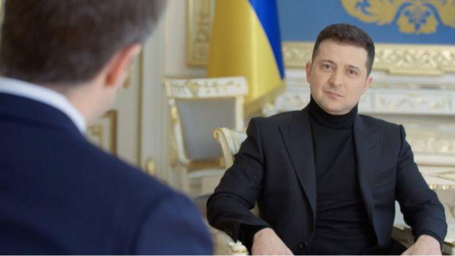 Зеленский рассказал, намерен ли идти в президенты на второй срок