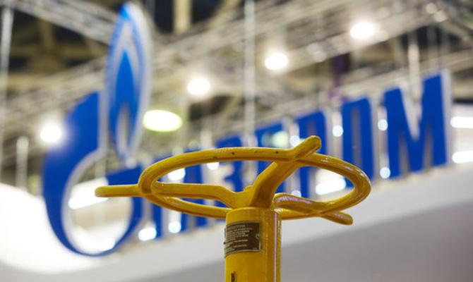Цена газа в Европе вновь резко подскочила после решения «Газпрома» не увеличивать транзит через Украину и Польшу