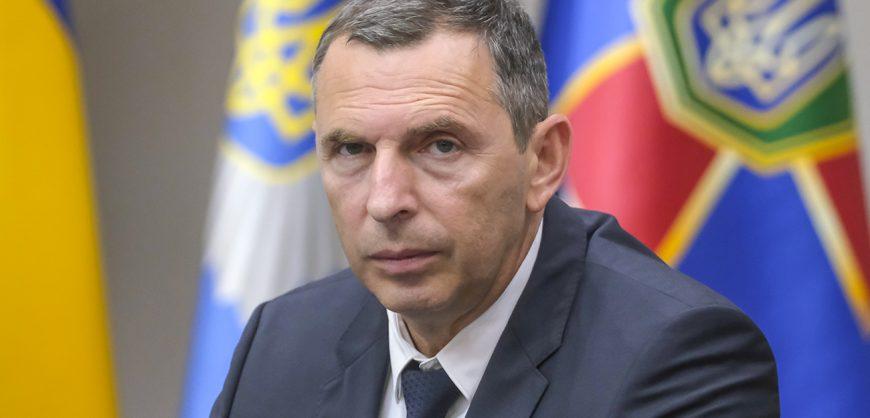 На Украине совершено покушение на советника и близкого соратника Зеленского
