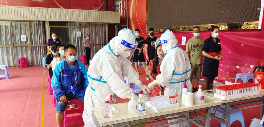 NYP: китайский правозащитник сообщил США о коронавирусе ещё в ноябре 2019-го