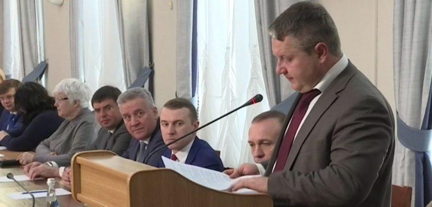 Министра транспорта Крыма отправили в отставку