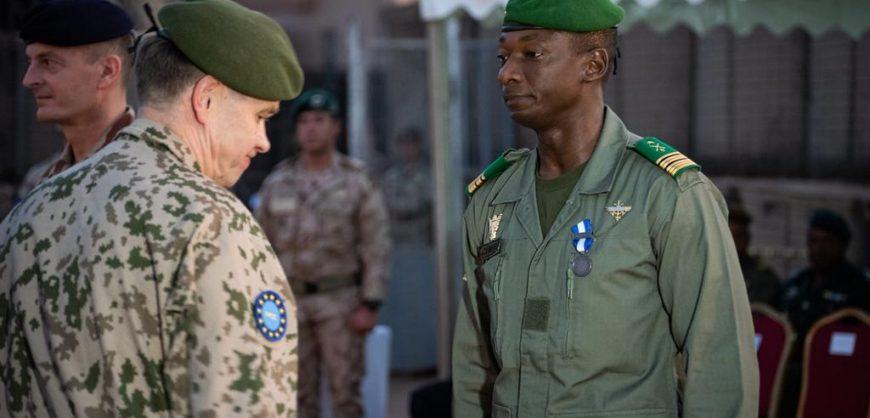 Мали обратилась за помощью к ЧВК Вагнера, потому что Франция «бросила» страну