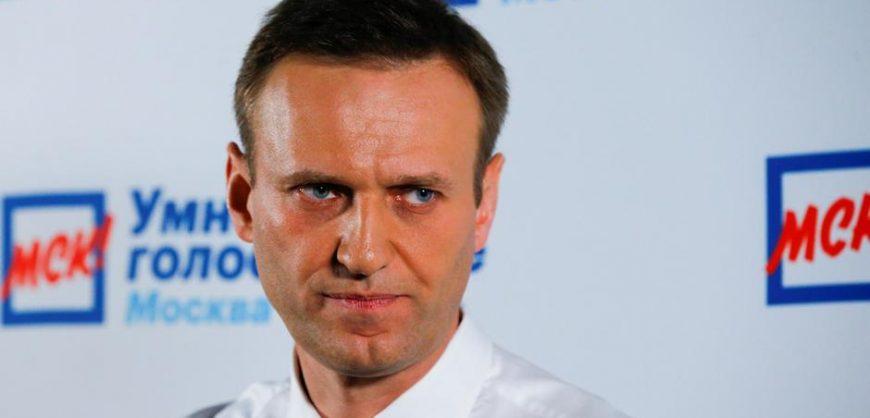 Google и Apple удалили приложение «Навальный» с блоком «Умное голосование»