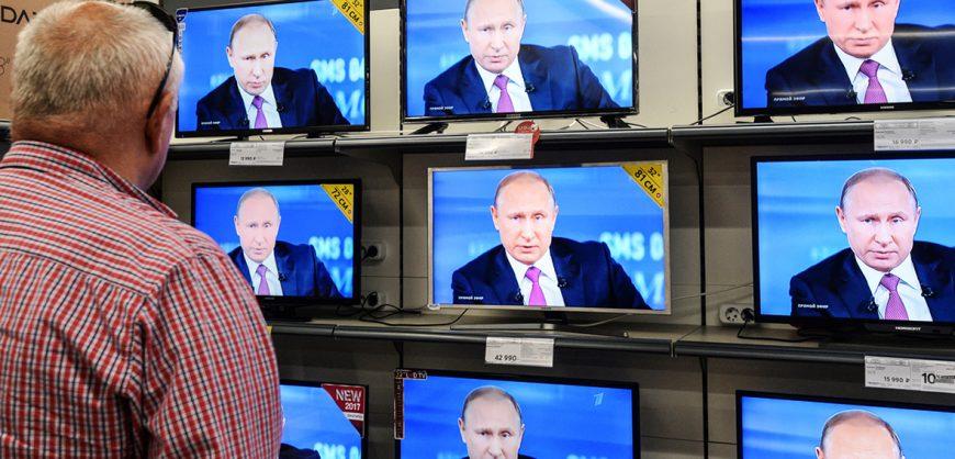 Экс-посол США предсказал смену политической системы в России после Путина