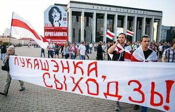Лукашенко помиловал 13 политзаключенных, «совершивших преступление посредством интернета»