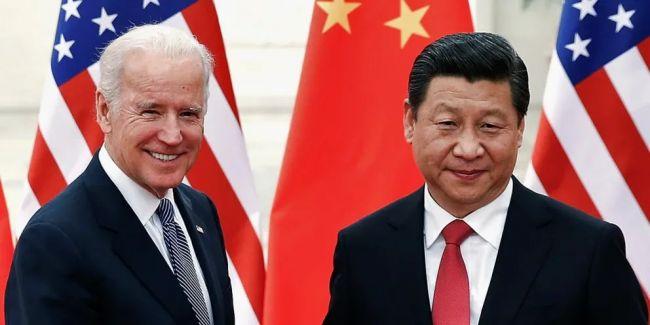 Байден опроверг отказ Си Цзиньпина от личной встречи с ним
