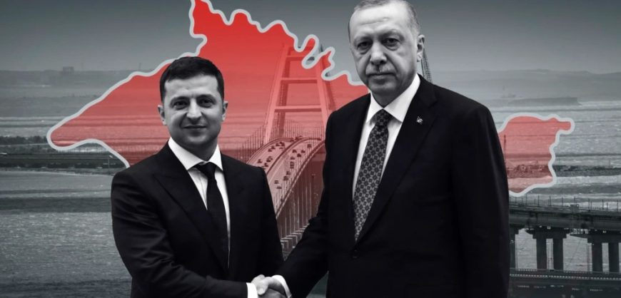 Турция не признала выборы в Госдуму в Крыму