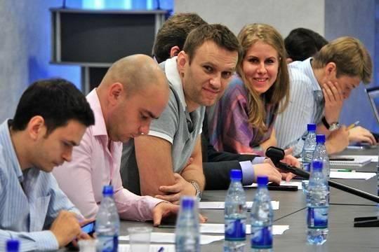 На Навального и его соратников завели уголовное дело об экстремистском сообществе за создание ФБК
