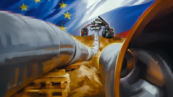 Евродепутат: ЕП попробует остановить «Северный поток-2» и превратить его в «инвестиционную руину»