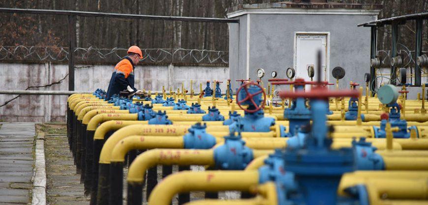 США потребовали, чтобы Россия увеличила поставки газа в Европу через Украину