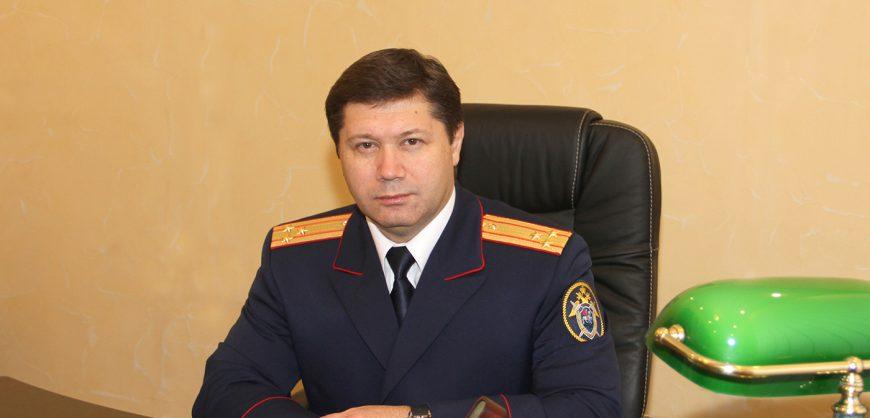Глава пермского управления СКР покончил с собой после совещания