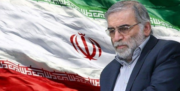 NYT раскрыла подробности убийства иранского физика-ядерщика израильской разведкой