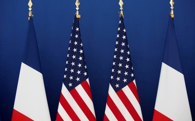 Франция отозвала своих послов в США и Австралии из-за разрыва контракта по подлодкам и AUKUS