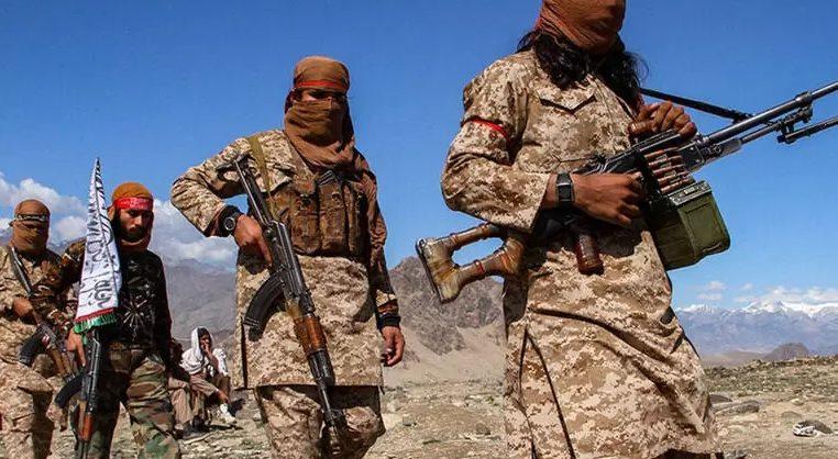 «Талибан» начал угрожать Таджикистану из-за «вмешательства»