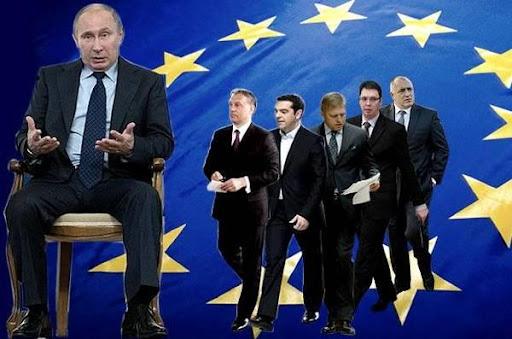 Европарламент утвердил доклад с пунктом о непризнании выборов в Госдуму РФ при нарушении норм международного права