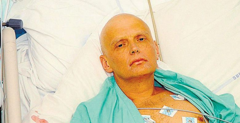 ЕСПЧ возложил на российские власти ответственность за смерть Литвиненко, отравленного в 2006 году в Лондоне