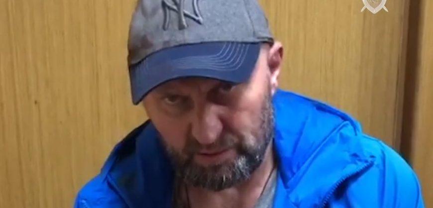 Задержан последний из пятерых заключенных, сбежавших из ИВС подмосковной Истры