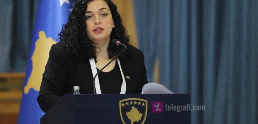 Косово высылает из страны двух российских дипломатов за «угрозу национальной безопасности» страны